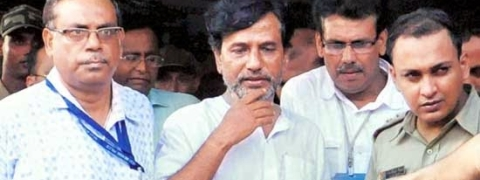 """Waiting for my death,"" Sudipta Sen, Saradha scam's prime accused"