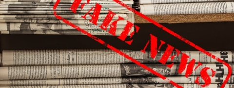 Russia bans fake news dissemination