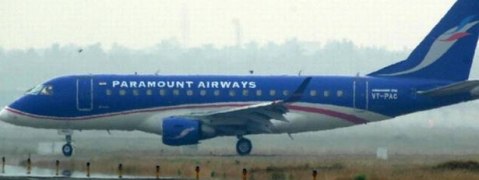 ED attaches Rs 28.19 cr properties of Paramount Airways