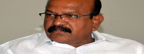 BJP leader Ravikumar urges Speaker to accept Umesh Jadav's resignation