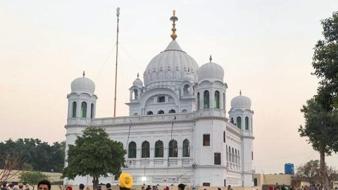 Technical talks on Kartarpur held