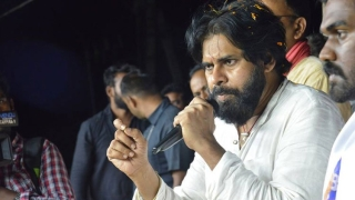 Pawan promises better prospect for Nuzvid mangoes if voted to power