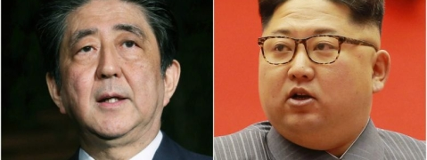 Shinzo Abe for talks with Kim Jong over abduction issue