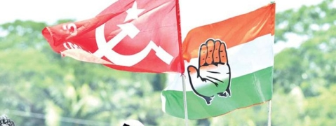 CPI (M) for electoral tie-up with Congress in W Bengal LS polls