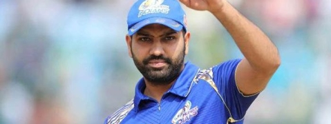 IPL: MI captain Rohit Sharma fined Rs 12 lakh for slow over-rate