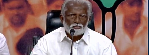 Kummanam kicks up row, says Sabarimala is poll issue