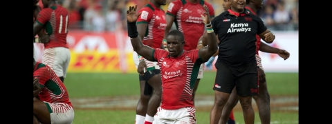 Hope as Kenya's senior sevens players lead team for Asian tour of World Series