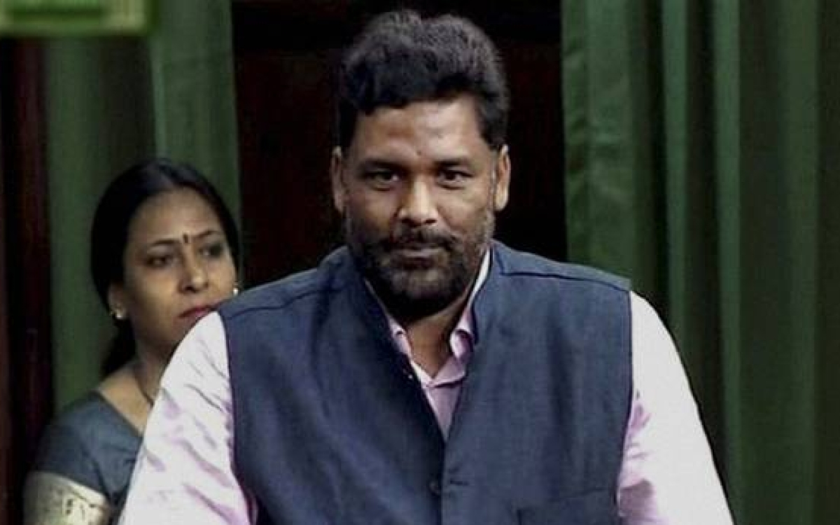Court stays arrest of Pappu Yadav in murderous attack on