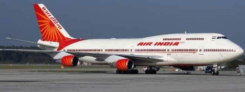 Air India operates 12 int'l, 40 domestic flights with all-women crew