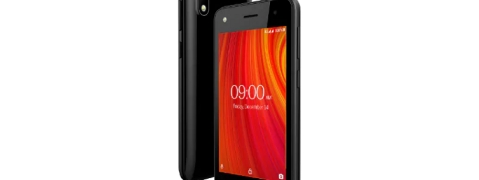 Lava Z40 at Rs 3499/- launched in India