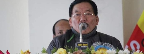 Opposition suggesting formula for seats worse than Chogyal:Chamling