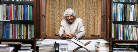 Abdul Kalam Library inaugurated at Police boys, girls club
