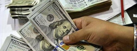 Rupee falls by 9 paise against USD