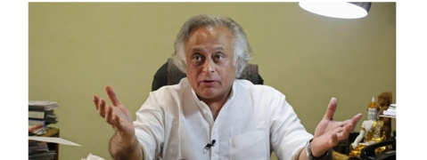 Delhi Court summons Jairam Ramesh