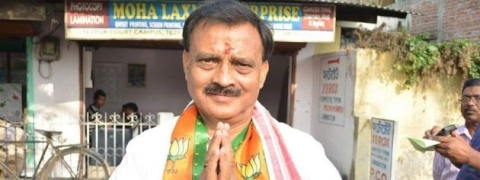 Assam BJP MP quits party after refused candidature