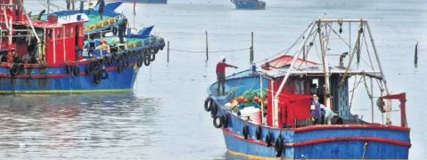 Fishermen alerted to possible terror attack on Kerala coast