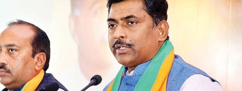 BJP to finalise list of candidates soon: Muralidhar Rao