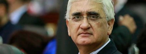 Mediation in Ayodhya can show path to shared destiny: Salman Khurshid