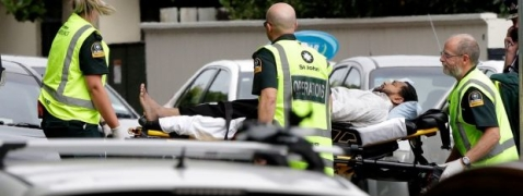 Three Bangladeshis among dead in New Zealand mosques' attack