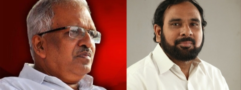 Post Jayarajan's meet rebel voices in LJD settle down