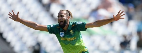 Imran Tahir to retire from ODIs after World Cup