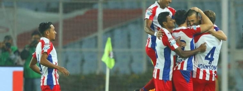 ATK  beat Delhi Dynamos 2-1 to finish season with sixth place in Hero ISL