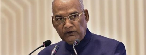 A strong, progressive Bangladesh is in India's interest: Prez