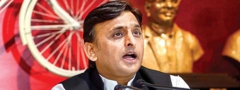 People want to leadership change in country: Akhikesh