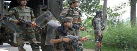 Encounter ensues in south Kashmir's Shopian