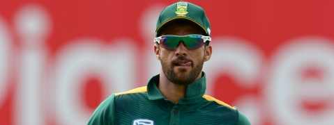 JP Duminy announces retirement from ODIs after World Cup