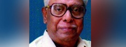 Ex-Minister Thankappan passes away