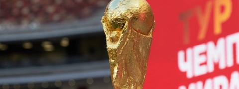 South American bid the 'favorite' to host 2030 World Cup