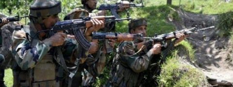 Kulgam encounter: 3 militants killed by security forces