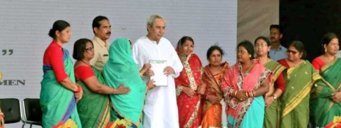 BJD will field 33 per cent woman candidates in Lok Sabha seats in Odisha:  Naveen