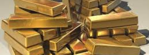 1.25 kg gold seized at airport, woman passenger held