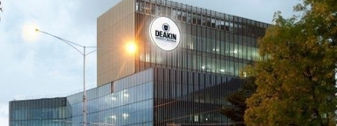Deakin University launches Cloud Campus in India