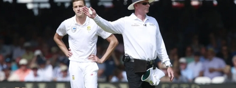 MCC recommends free hits for no ball in Test cricket