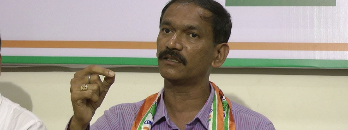 'CM's statement on administration has proved our stand': Girish Chodankar