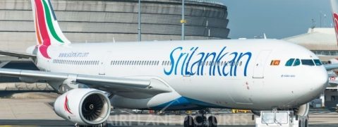 Sri Lanka cancels flights to Pakistan till March 4