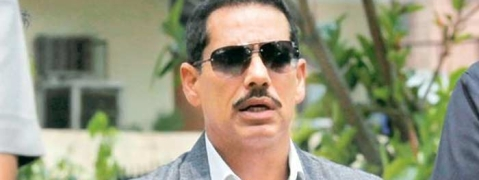 Delhi Court extends interim bail of Robert Vadra till March 19