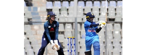 India and England cricket team warms up ahead of T 20 series
