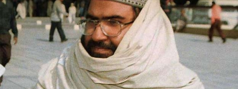 France to freeze assets of JeM chief Azhar