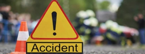 Accident claims eight lives in Bangladesh