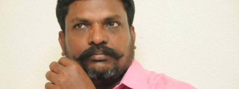 Thirumavalavan to contest from Chidambaram