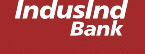 IndusInd Bank up by 3.04 pc to Rs 1517.80