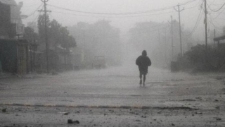 Monsoon may not be affected by El Nino