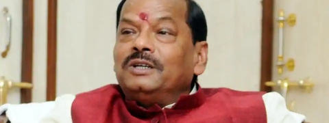 Checking migration is priority, says Jharkhand CM