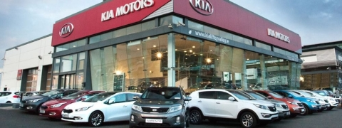 Kia Motors partners with leading financial institutions
