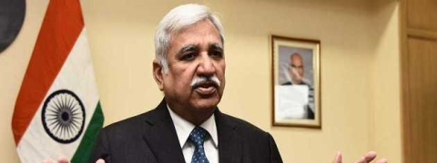 LS Polls will be held as scheduled: CEC