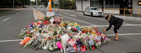 Mosque attacks: Death toll mounts to 50 in New Zealand